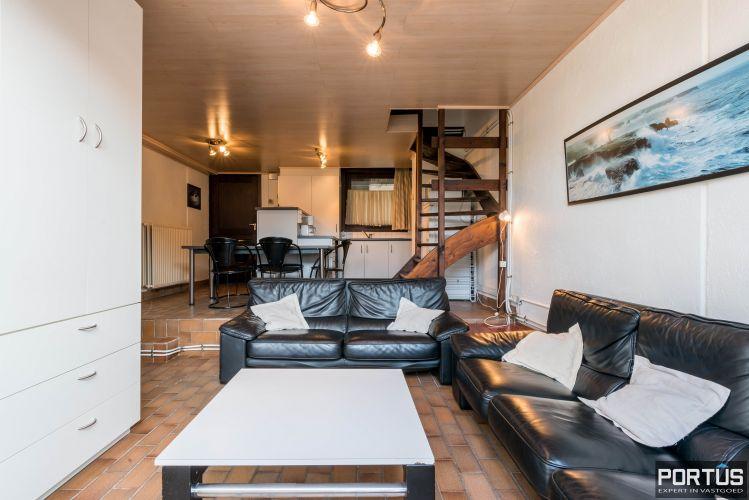 Woning te koop Nieuwpoort 4 slaapkamers en parking 5577