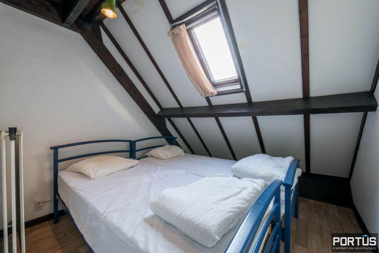 Woning te koop Nieuwpoort 4 slaapkamers en parking 5583