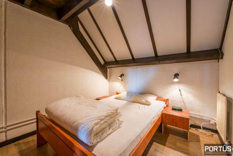 Woning te koop Nieuwpoort 4 slaapkamers en parking 5589