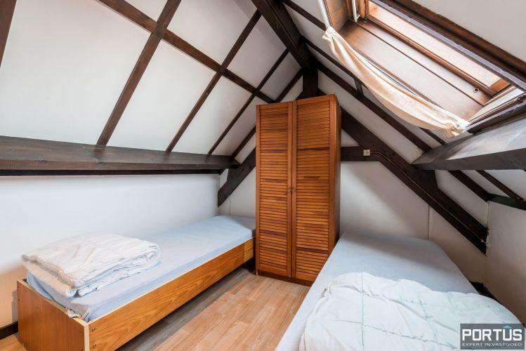 Woning te koop Nieuwpoort 4 slaapkamers en parking 5591