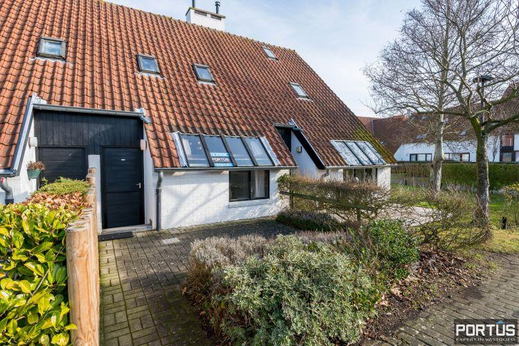 Woning te koop Nieuwpoort 4 slaapkamers en parking 5593