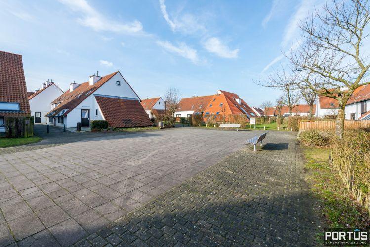 Woning te koop Nieuwpoort 4 slaapkamers en parking 5599