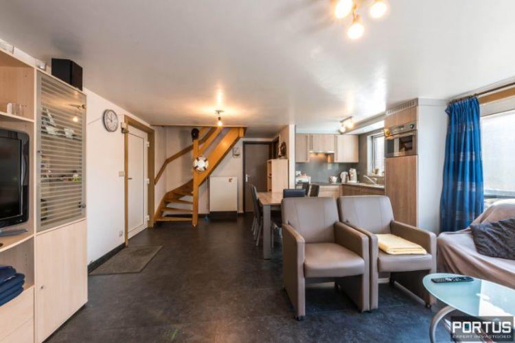Vakantiewoning te Westende met 3 slaapkamers 2565