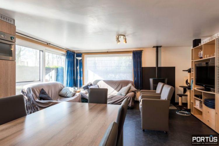 Vakantiewoning te Westende met 3 slaapkamers 2567
