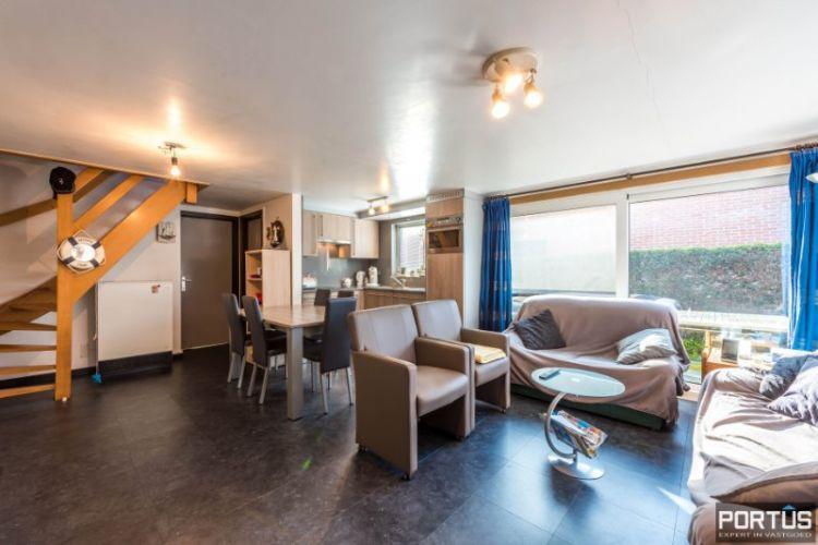 Vakantiewoning te Westende met 3 slaapkamers 2571