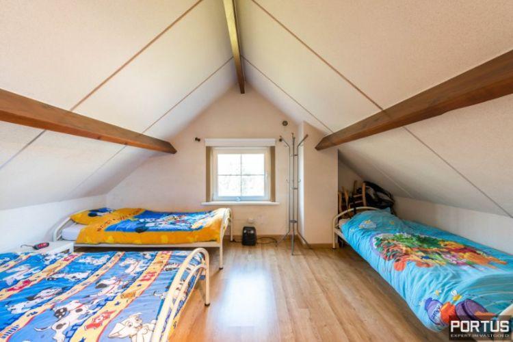 Vakantiewoning te Westende met 3 slaapkamers 2583