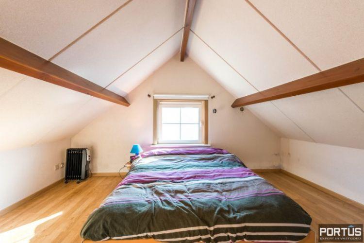 Vakantiewoning te Westende met 3 slaapkamers 2585