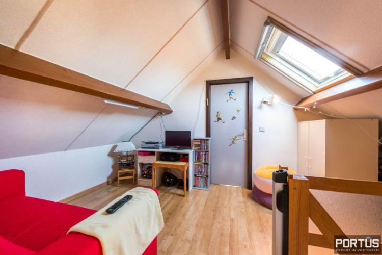 Vakantiewoning te Westende met 3 slaapkamers 2587