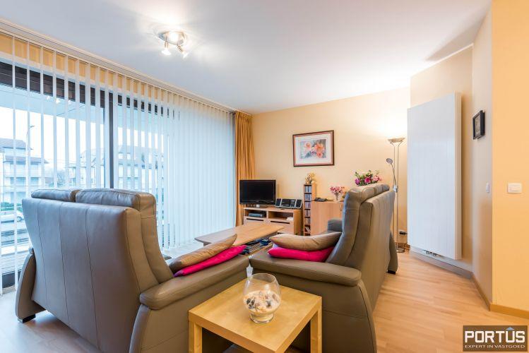 Appartement met 2 slaapkamers te koop Nieuwpoort 5541