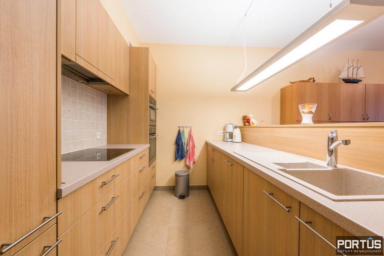 Appartement met 2 slaapkamers te koop Nieuwpoort 5549