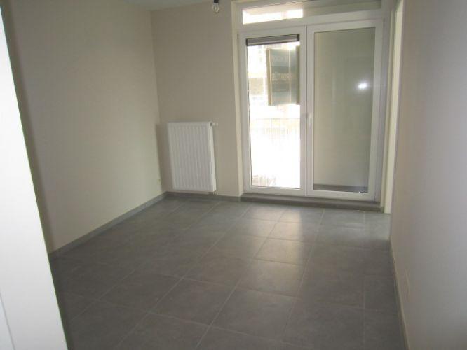 Zongericht appartement met terras Nieuwpoort 3802