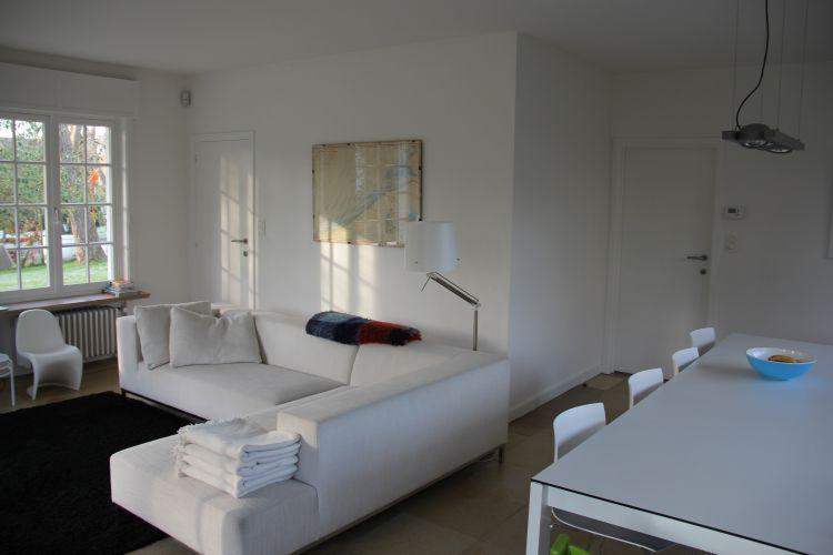 Residentiële villa te huur Nieuwpoort 2957