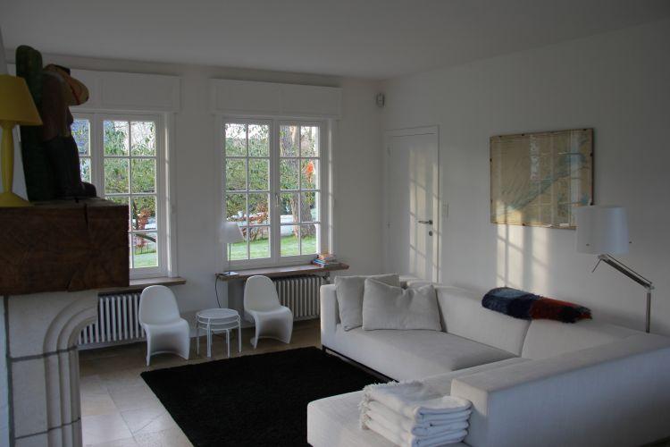 Residentiële villa te huur Nieuwpoort 2962