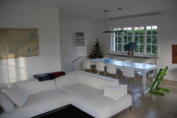 Residentiële villa te huur Nieuwpoort 2967