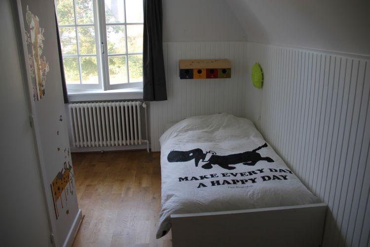 Residentiële villa te huur Nieuwpoort 2997