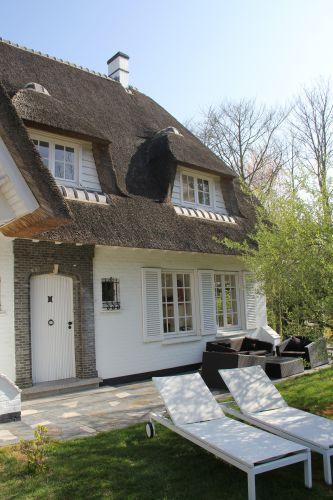 Residentiële villa te huur Nieuwpoort 3042