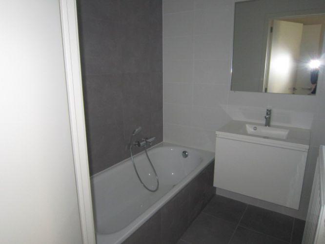 Zongericht appartement met terras Nieuwpoort 3837