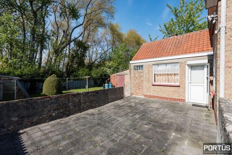 Te renoveren villa te koop Nieuwpoort 5509