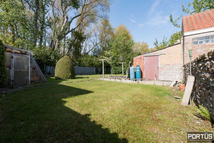 Te renoveren villa te koop Nieuwpoort 5511