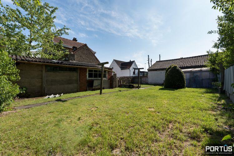 Te renoveren villa te koop Nieuwpoort - 5515