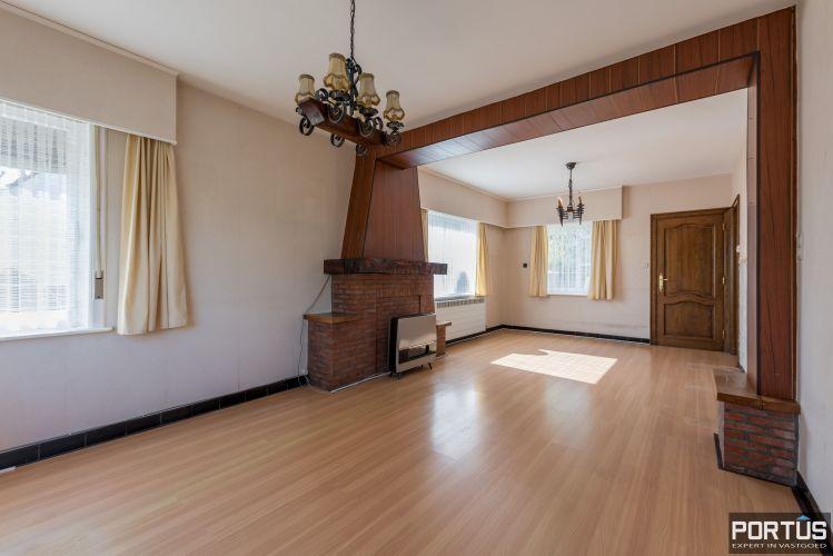 Te renoveren villa te koop Nieuwpoort 5517