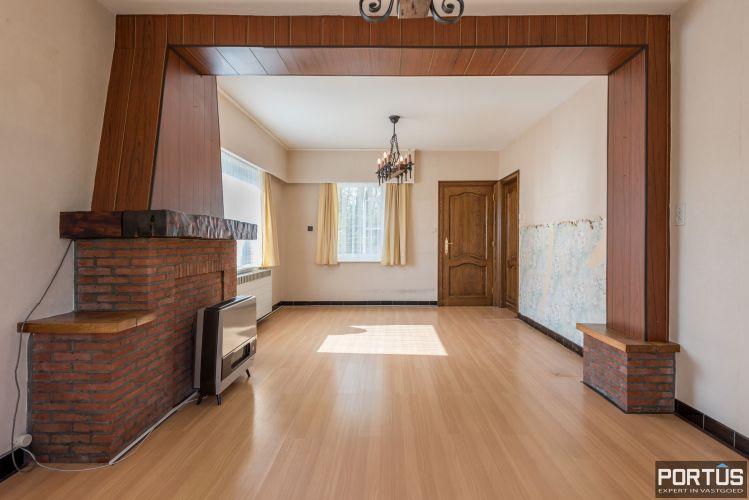 Te renoveren villa te koop Nieuwpoort 5519