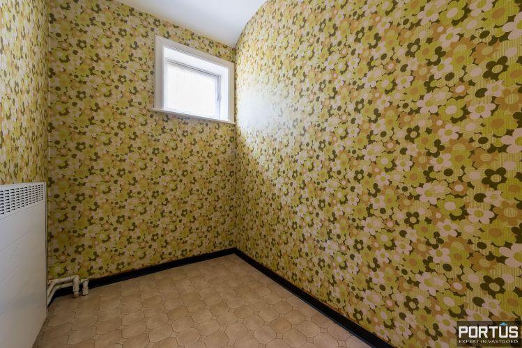 Te renoveren villa te koop Nieuwpoort 5531