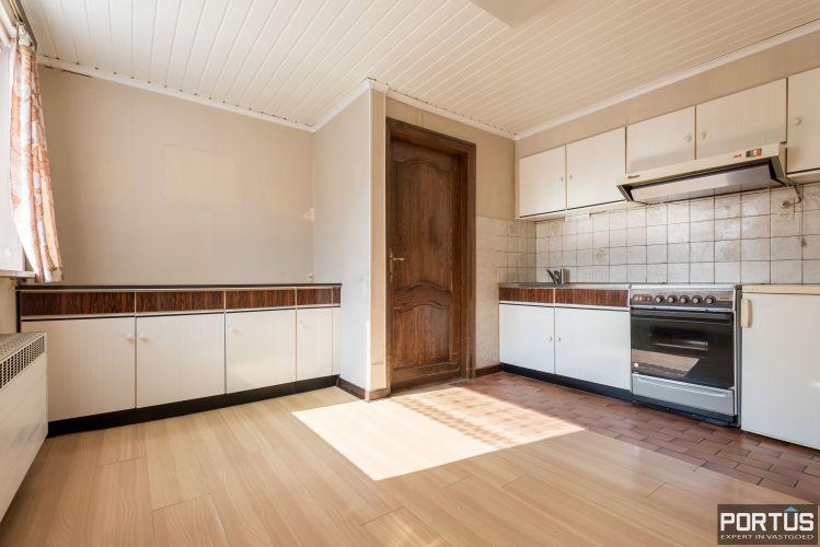 Te renoveren villa te koop Nieuwpoort 5535