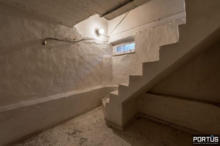 Te renoveren villa te koop Nieuwpoort 5539
