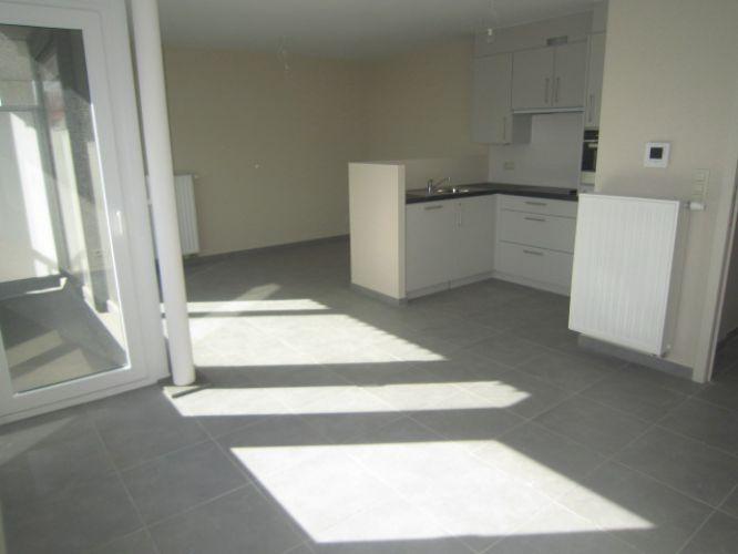 Zongericht appartement met terras Nieuwpoort 3847