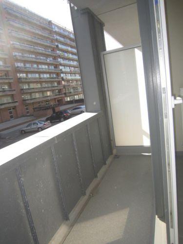 Zongericht appartement met terras Nieuwpoort 3882