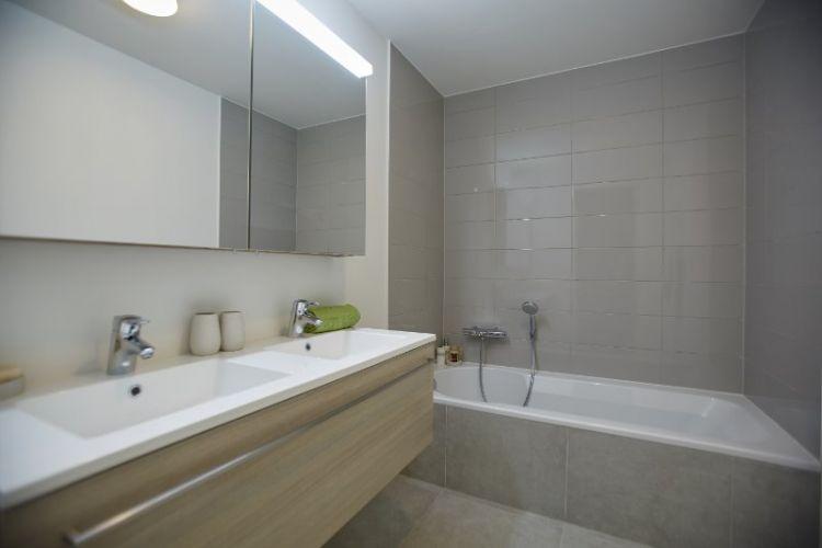 Appartement met terras Nieuwpoort 3997