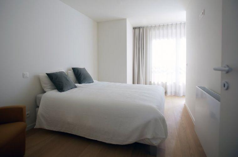 Appartement met terras Nieuwpoort 4007