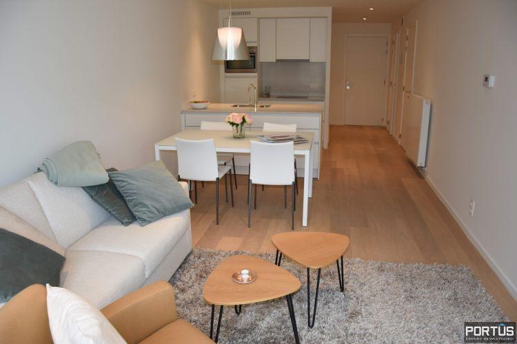 Appartement Nieuwpoort 7161
