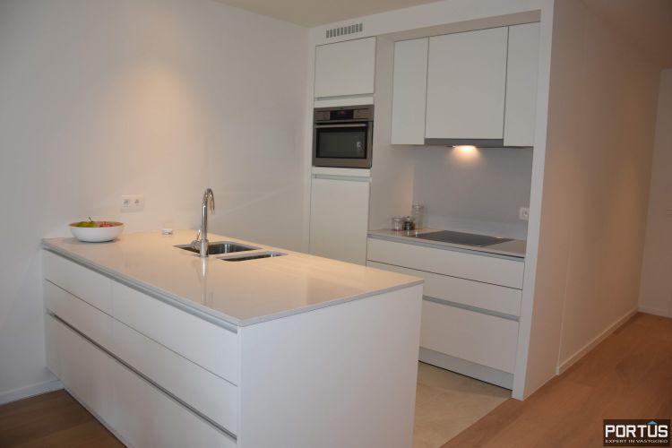 Appartement Nieuwpoort 7162
