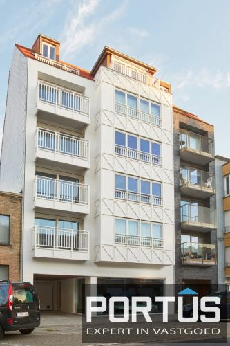 Appartement Nieuwpoort 7165