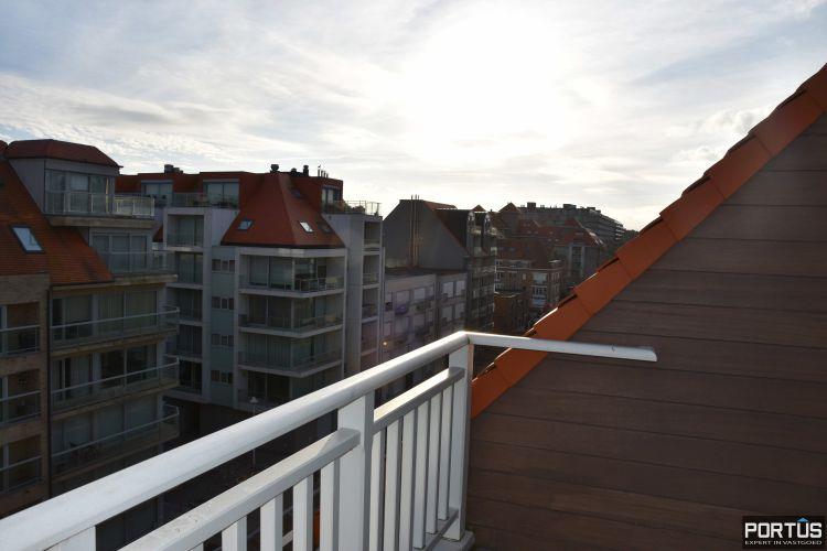 Duplex-appartement Nieuwpoort 7144