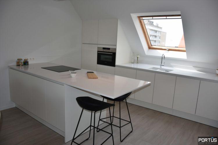 Duplex-appartement Nieuwpoort 8782
