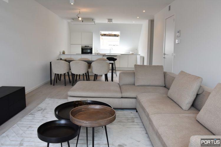 Duplex-appartement Nieuwpoort 8785