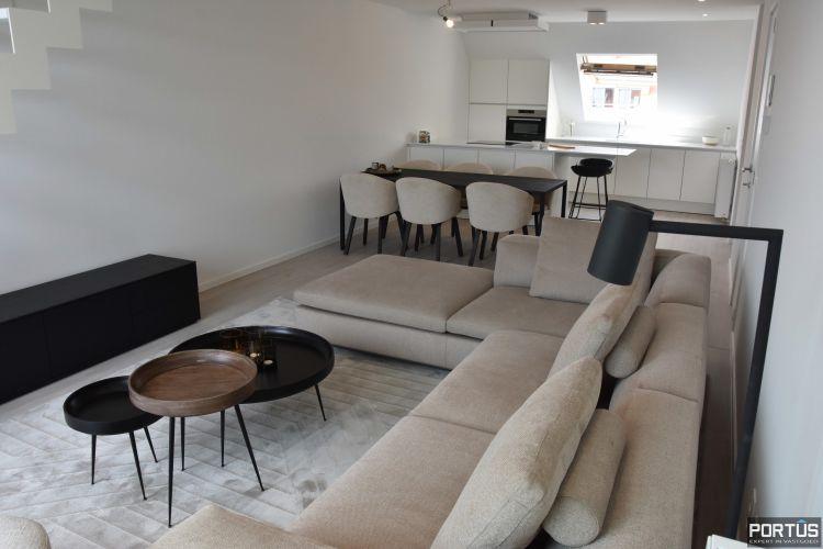 Duplex-appartement Nieuwpoort 8786