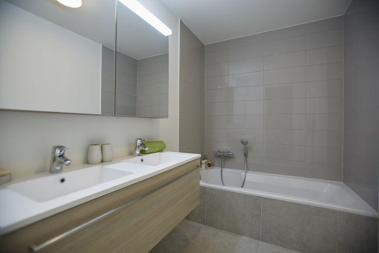 Zongericht appartement met terras te koop Nieuwpoort 5489