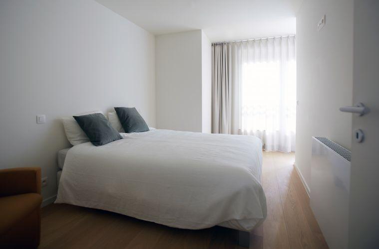 Zongericht appartement met terras te koop Nieuwpoort 5493