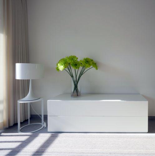 Zongericht appartement met terras te koop Nieuwpoort 5501
