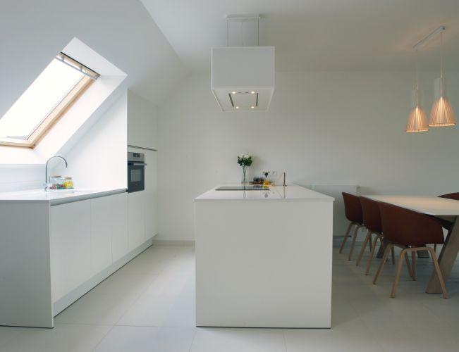 Duplex-appartement met 2 slaapkamers te koop Nieuwpoort 5411