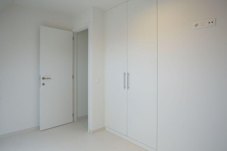Duplex-appartement met 2 slaapkamers te koop Nieuwpoort 5413