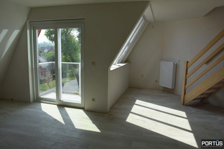 Appartement Residentie Villa Crombez Nieuwpoort 8376