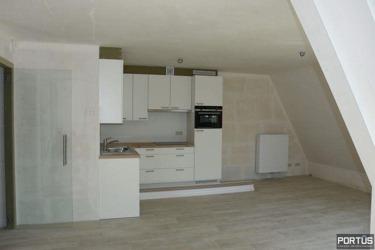 Appartement Residentie Villa Crombez Nieuwpoort 8377