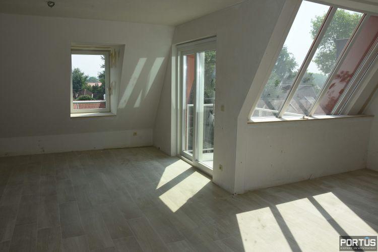 Appartement Residentie Villa Crombez Nieuwpoort 8378