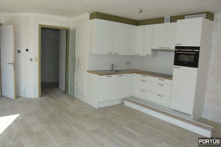 Appartement Residentie Villa Crombez Nieuwpoort 8379