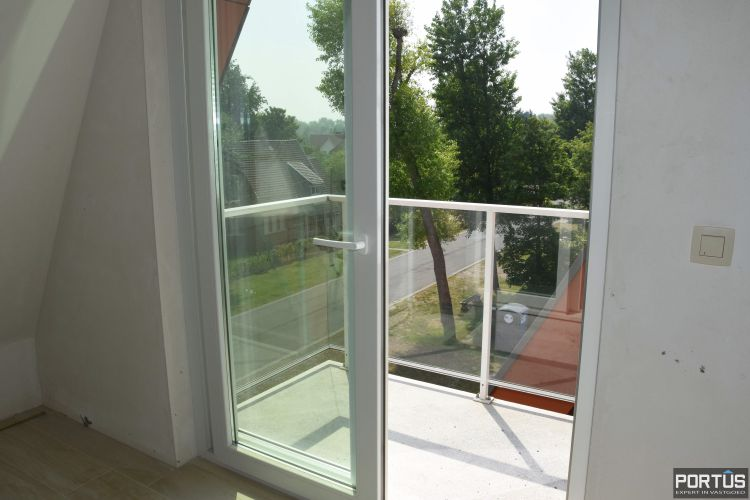 Appartement Residentie Villa Crombez Nieuwpoort 8380